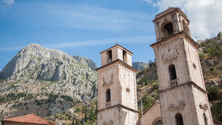 Travel Photography Albania