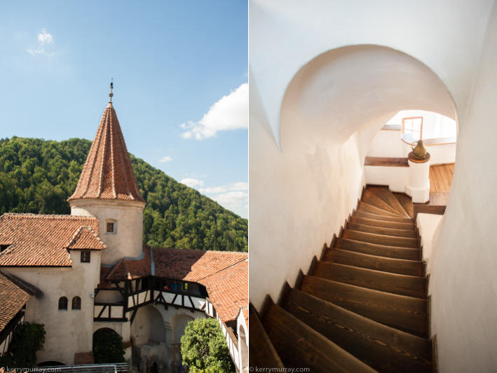 Travel Photography Transylvania Romania