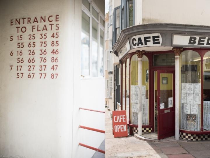 Travel Photographer Brighton