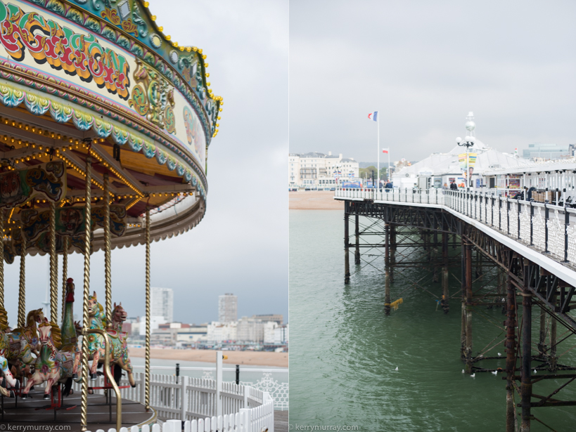Travel Photographer Brighton