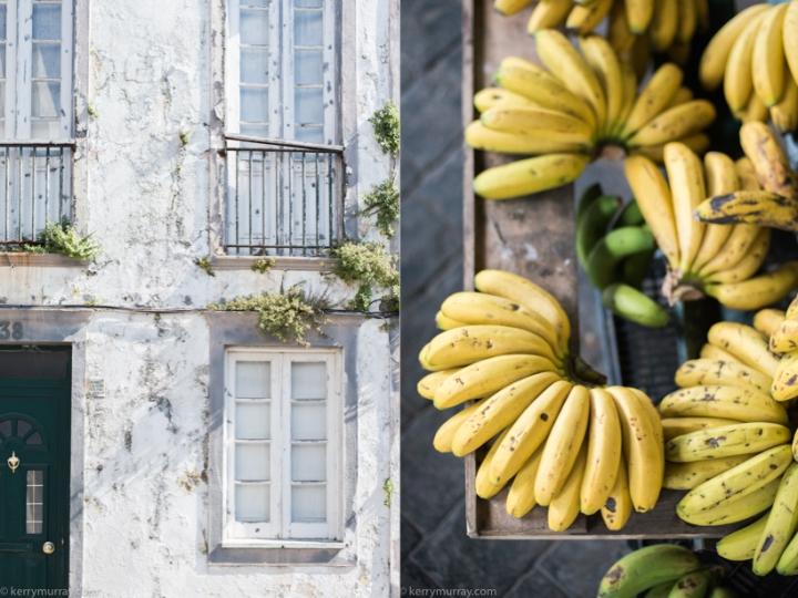 Travel Photography Faial Azores