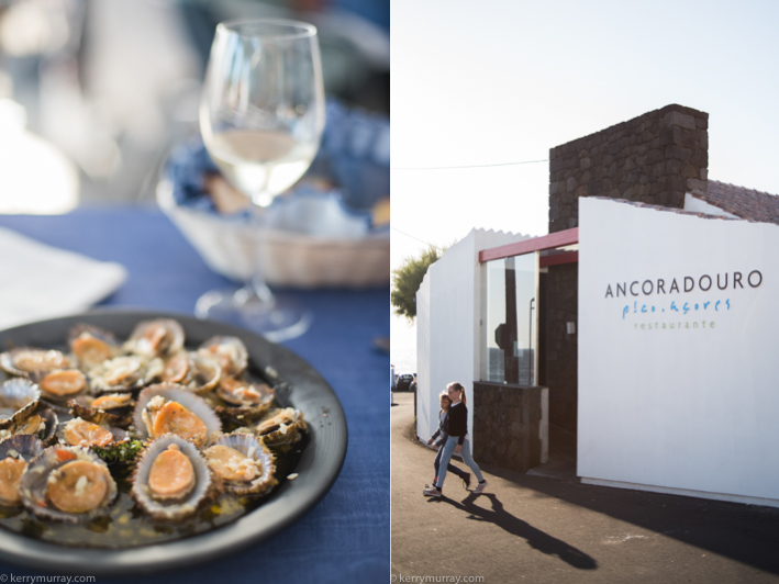 Travel Photography Pico Azores
