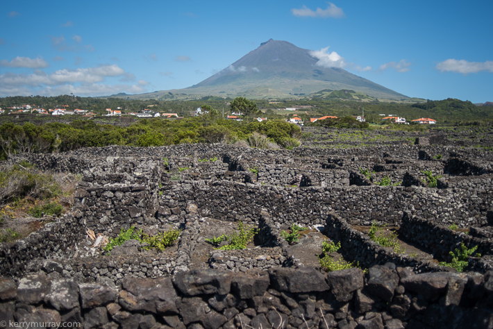 Travel Photography Pico Azores