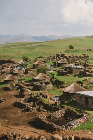 Travel Photographer Lesotho