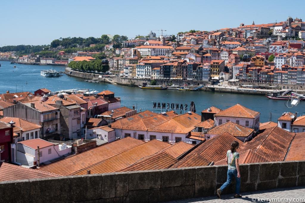 Travel Photography Porto Portugal